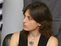 נגה רובינשטיין / צלם: עינת לברון